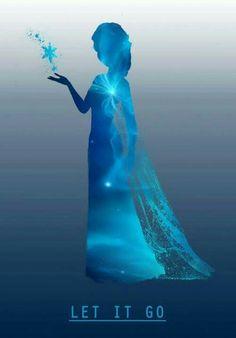 Space Princesses: Elsa