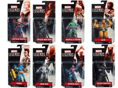 #MarvelLegends Series 3 3/4-Inch Action Figures 2016 Wave 1 In Stock  http://www.toyhypeusa.com/2016/02/05/marvel-legends-series-3-34-inch-action-figures-2016-wave-1-in-stock/