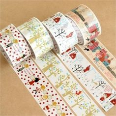 uber cute crafty deco tape!
