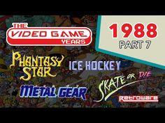 The Rise of Retro Gaming - http://iamverysmart.com/2015/09/20/the-rise-of-retro-gaming/