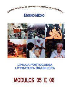 1 APRESENTAÇÃO Caro (a) aluno (a), Você está iniciando seu curso de Português no Ensino Médio, seja bem- vindo ! Queremos ...