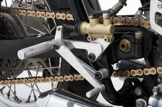 Supacustom » Motorcycle CompanySupacustom Triumph - Supacustom