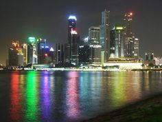 Singapour | Qu'est-ce que vous y trouvez que vous ne trouviez pas en France ?