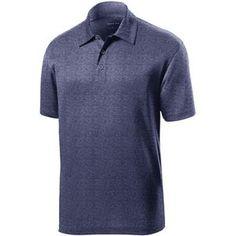 Sport-Tek Heather Contender Polo Shirt
