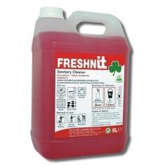 Detergenti profesionali pentru curatare si intretinere (7)