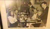 Cast of Evil Dead having lunch at The Little Dutch downtown. Morristown Tennessee, Morristown Tn, Psalms, Dutch, Roots, It Cast, Random, Dutch Language, Casual