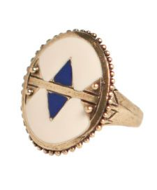 Holon Ring   Dream Collective Jewelry