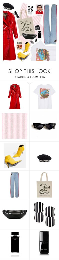 """""""13:52"""" by tch-anna on Polyvore featuring мода, Burberry, Junk Food Clothing, Topshop, Opening Ceremony, Current Mood, Koché, Humble Chic, Miss Sixty и Lele Sadoughi"""