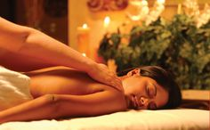 relax in our spas...