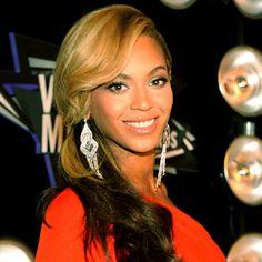 Beyoncé | Two-Toned Hair #ombre #Beyonce www.paulmitchell.edu