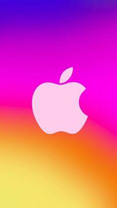 Apple Logo Wallpaper Iphone, Galaxy Wallpaper, Iphone Wallpapers, Apple Background, Studio App, Hippie Peace, Wallpaper Quotes, Iphone 11, Creative