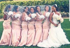 Pic ideas D Our Wedding Day, Gold Wedding, Wedding Bride, Dream Wedding, Wedding Attire, Burgundy Wedding, Wedding Bells, Floral Wedding, Bridesmaid Flowers