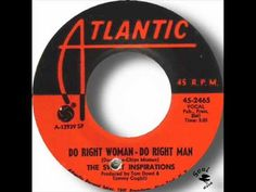 The Sweet Inspirations - Do Right Woman - Do Right Man.wmv