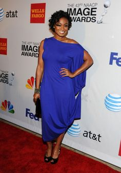 Caribbean-Americans who have made their mark - Actress Tatyana Ali ,Trinidad & Tobago