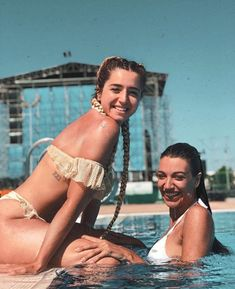 Mimi y Ana Guerra Summer Instagram Pictures, Famous Photos, Famous Singers, Julia, Cute Gay, Aesthetic Photo, Girl Crushes, Perfect Body, Photo Sessions