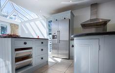 Hand painted kitchen Berkshire|Windsor