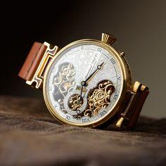 skeleton watches under 200 Men's Watches, Gadget Watches, Fossil Watches, Mens Skeleton Watch, Skeleton Watches, Cheap Luxury Watches, Breitling Chronomat, Luxury Watch Brands, Michael Kors