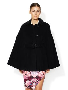 Prance Dolman Sleeve Jacket by Andrew Marc at Gilt