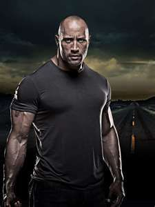 """Dwayne """"the Rock"""""""