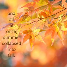 Goodbye august hello september | cute quotes | Pinterest ...