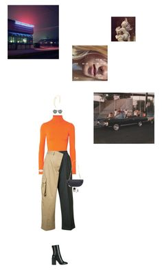"""""""Watts"""" by rubydracox ❤ liked on Polyvore featuring JoosTricot, TAG Heuer, Monse, Petar Petrov, Roksanda, Mrs. President & Co., Marc Jacobs and Urban Decay"""