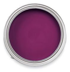 Best Dark Purple for a Dining Room Purple Wall Paint, Dark Purple Walls, Purple Paint Colors, Paint Colors For Home, Lowes Paint Colors, House Colors, Purple Interior, Interior Paint, Luxury Interior