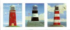 Lighthouses Martin W