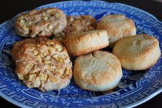 Almond Flour Biscuits, Low Carb (gluten free, dairy free) - Add some cardamom or cinnamon for a mid afternoon biscuit with tea! 3g net carbs per biscuit