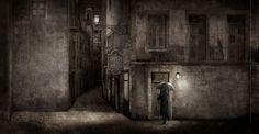 Storie e sogni di carta: Gabriel Pacheco