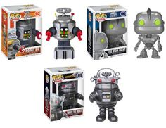 THE-ROBOTS-SET-OF-3-FUNKO-ROBOTS-FORBIDDEN-PLANETS-ROBBY-THE-IRON-GIANT-B9-FROM-LOST-IN-SPACE-0