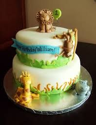 Image result for boys 1st birthday cake