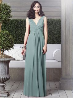 Dessy Collection Style 2907 (shown in icelandic)