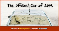 save water don't wash your car - Google Search Water Pollution, Water Signs, Save Water, Google Search, Car, Automobile, Autos, Cars