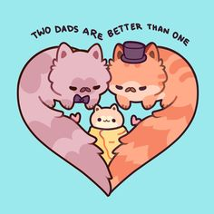 5 Most Common Misconceptions About Bisexuality Explained Through Adorable Kitten Illustrations Quando Eu For Pai, Cute Cat Illustration, Cat Illustrations, Lgbt Memes, Lgbt Love, Kittens Cutest, Ragdoll Kittens, Tabby Cats, Funny Kittens