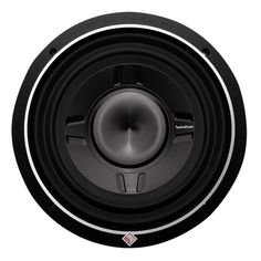 """Rockford Fosgate P1S2-10 SVC 2-Ohm Subs 10/"""" Punch 1,000W Car Subwoofers New 2"""