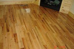 Gorgeous Modern Style Red Oak Flooring Artistic Design Ideas