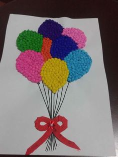 50 awesome spring crafts for kids ideas 10 Cores também sao arte no mundo This Pin was discovered by Syl Arts And Crafts For Kindergarten With the temperatures slowly rising it's time to get creative with these wonderful spring crafts for kids a list o Kids Crafts, Spring Crafts For Kids, Crafts For Kids To Make, Summer Crafts, Toddler Crafts, Preschool Crafts, Easy Crafts, Art For Kids, Arts And Crafts