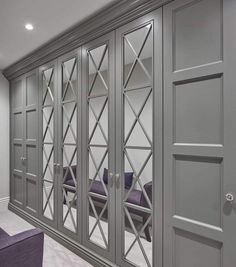 bespoke wardrobes Richmond London