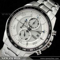 Buy Citizen Eco-Drive Super Titanium Sapphire Chronograph Watch CA0341-52A-  Buy Watches a7667a7f006e