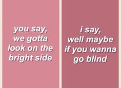 Just let me cry, a little bit longer~ Paramore Quotes, Paramore Lyrics, Lyric Quotes, Music Lyrics, Kinds Of Music, I Love Music, Music Is Life, Pop Punk, Real Friends