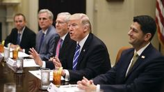 Trump Administration is Ask to End Congressional Obamacare Exemption ...