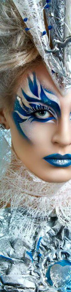 face makeup ideas ideas natural makeup ideas for halloween womens makeup ideas makeup ideas for halloween makeup ideas cute eye makeup ideas makeup ideas Make Carnaval, Extreme Makeup, Fantasy Make Up, Carnival Makeup, Fx Makeup, Witch Makeup, Clown Makeup, Skull Makeup, Makeup Cosmetics