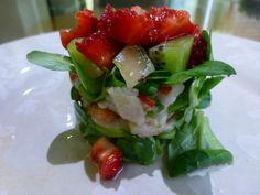 Ya se sabe que el ceviche es pescado crudo marinado, bajo en calorías .