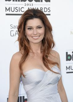 Shania Twain Seeking Producers for New Album Now in her second year of Vegas residency, LP will be her first since 2002