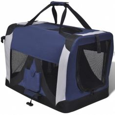 Portable and Foldable Pet Carrier with Windows M  Take  this Amazing Opportunity. At Luxury Home Brands WE always Find Great Stuff for you :)