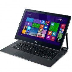 Acer Aspire R7-371T-779K 2in1 Core i7 8GB 2x256GB SSD WQHD Touch-Display Windows 8.1