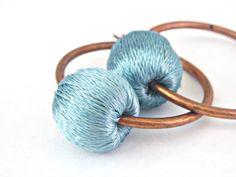#earrings #handmade #jewelry