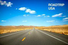 Roadtrip USA by Mike Matas. 2 Weeks