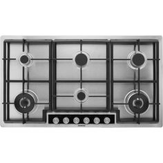 A wide range and great deals on our range of hobs. 6 burner hobs are great for cooking a banquet.
