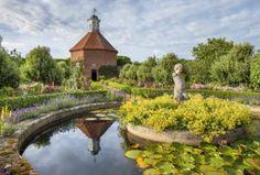 Felbrigg Hall and Gardens